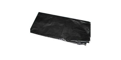 Мешок для мусора 70 х 110 40мкр (120л) черный