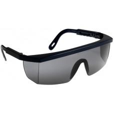 Очки защитные затемненные (с регулировкой длины дужки)